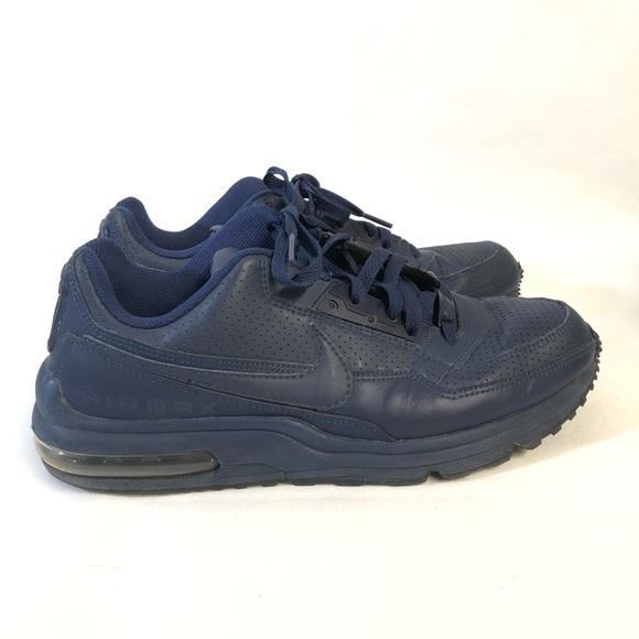 Nike Air Max LTD Size 10 Shoes 687977 444